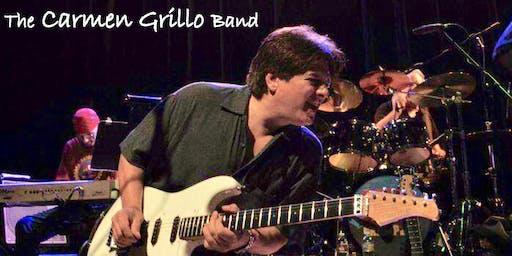Carmen Grillo Band