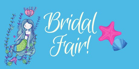 Legacy Bridal Fair tickets