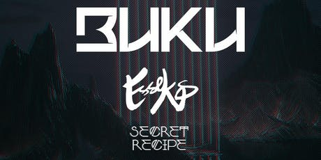 Sequence 11.21 ft. Buku & Esseks tickets
