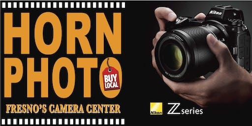 Know your Nikon Z Camera