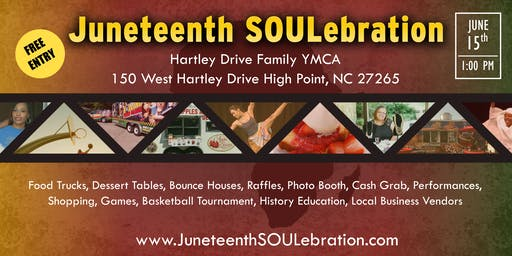 Juneteenth SOULebration