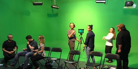 Killara PS: Fundamentals of Presenter-Led Filmmaking tickets