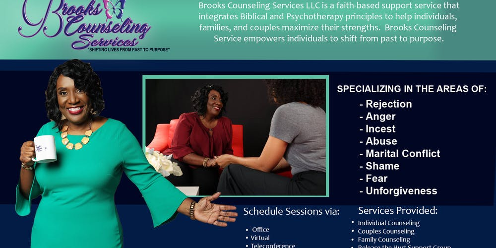 Free 30 Minute Counseling Session Tickets, Mon, Jun 10, 2019