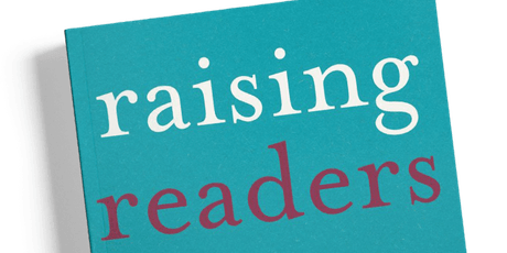 Megan Daley Author of Raising Readers Speaking to Educators tickets