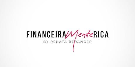 NITERÓI- RJ/  Inteligência Emocional Financeira para Mulheres - GRATUITO ingressos