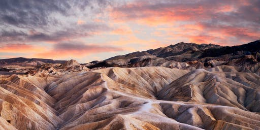 Geology and Geomorphology of Death Valley Fall 2019 (Geology X 453, 2 units)
