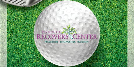 Plymouth Recovery Center 2019 Golf Tournament tickets
