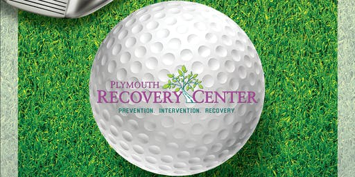 Plymouth Recovery Center 2019 Golf Tournament