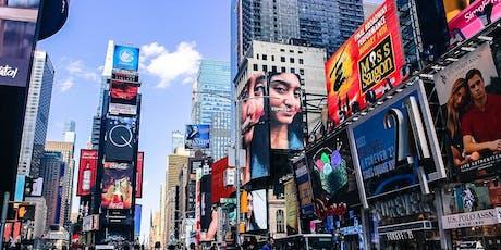 BitAngels NYC July Event tickets