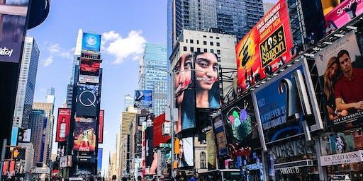 BitAngels NYC July Event