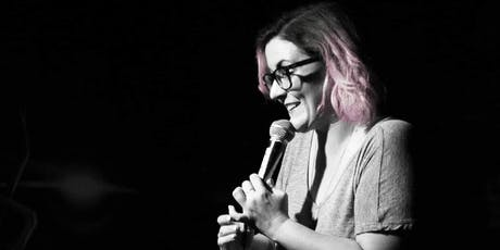Queer Comedy Party ft. Shawna Jarrett tickets