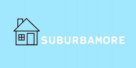 Suburbamore: The Festival tickets
