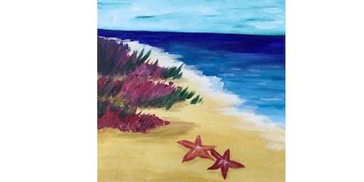 Starfish Beach | $20
