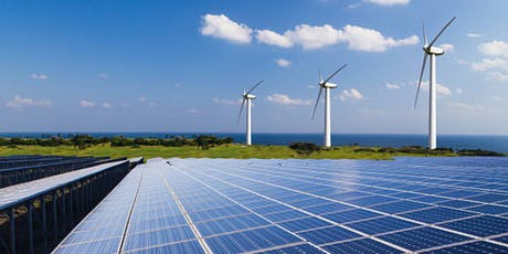 Renewables, Everything you ever wanted to know. An evening with the experts tickets