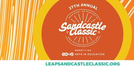 Sandcastle Classic Kick-Off Mixer 2019 tickets