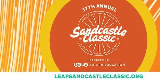Sandcastle Classic Kick-Off Mixer 2019