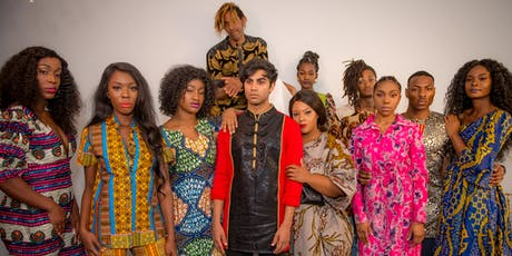 African Fashion Week Houston 2019 tickets