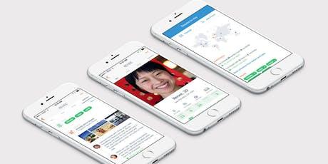 Intro to App Design tickets