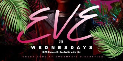 EvE Forbidden Wednesdays