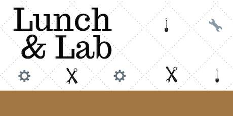 Lunch & Lab | The GDX Analytics Service: Understanding user journeys online & offline tickets