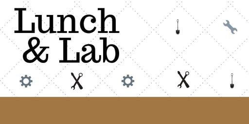 Lunch & Lab | The GDX Analytics Service: Understanding user journeys online & offline