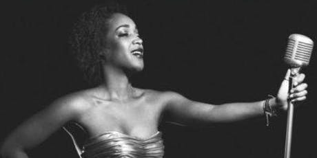 LIVE JAZZ - JAZZ AND SOUL DIVA JACKIE GAGE tickets