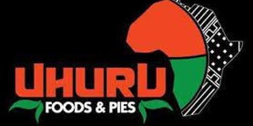 2019 UHURU FOODS & PIES ACTIVITIES AND MORE!