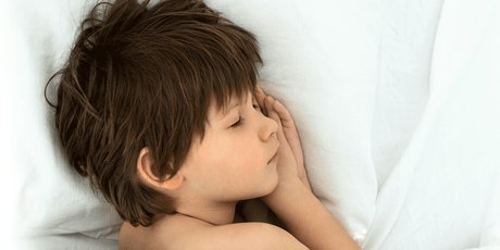 Developing Good Bedtime Routines - Moe Early Learning Centre tickets