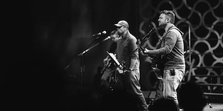 Shane & Shane - Live tickets