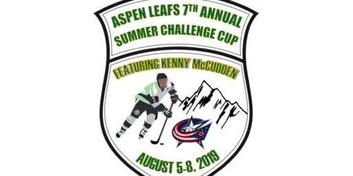 7th Annual Summer Challenge Cup