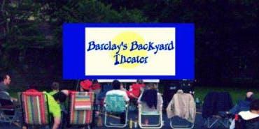 Backyard Theater (The Greatest Showman)