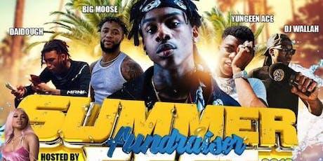 Next Generation Presents: Summerfest tickets