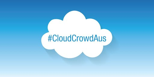 Crowd-sourcing the Cloud Crowd