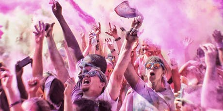 Color Me Rad Wichita Volunteer tickets