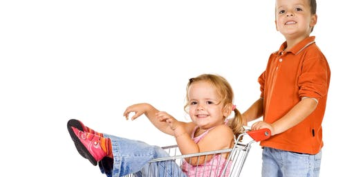 Hassle-Free Shopping with children - Moe Early Learning Centres