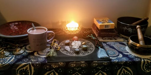 Full Moon Cacao and Yoga