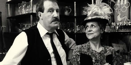 'Allo 'Allo! at 35 Tickets