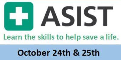 Oct 2019 ASIST Workshop