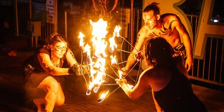 Bass Lake Boat Rentals Presents World Fusion Food & Fire July 13 2019 tickets