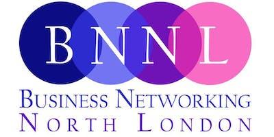 Barnet BNNL June Visitors Registration