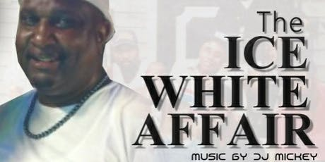 The Ice White Affair  tickets