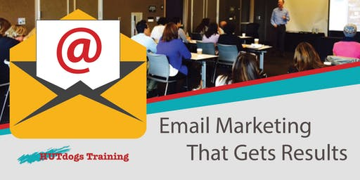 Send it! Email Marketing That Get's Results + a Look at a CRM