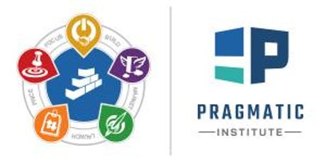 Pragmatic In Vancouver tickets
