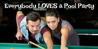 Speed Pool for Singles  - 3 Ages Teams