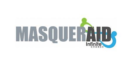 Masqueraid - Infinite Chance tickets