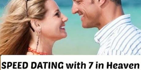 Speed Dating on Long Island Ages 44-59 tickets