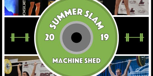 Machine Shed Summer Slam
