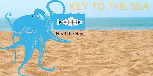 Key to the Sea Workshop 1 - Cabrillo Marine Aquarium