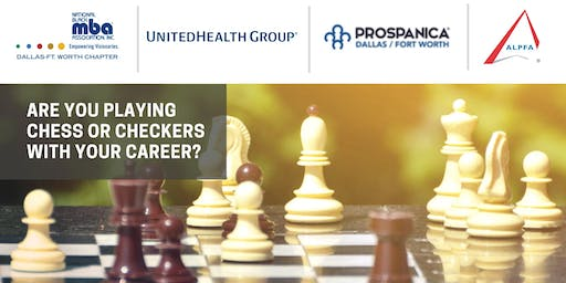 Learn to Play A Winning Game + Corporate Spotlight with UnitedHealth Group
