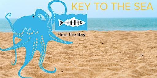 Key to the Sea Workshop 2 - Cabrillo Marine Aquarium